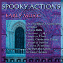 Spooky Actions Early Music with Bruce Arnold and John Gunther